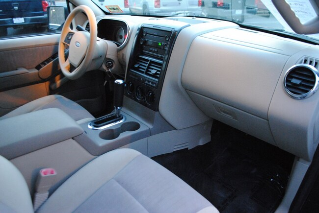 Used 2007 ford explorer sport trac for sale at ramsey corp - Ford explorer sport trac interior ...