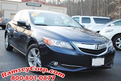 2013 Acura ILX Hybrid 1.5 Technology Package Sedan