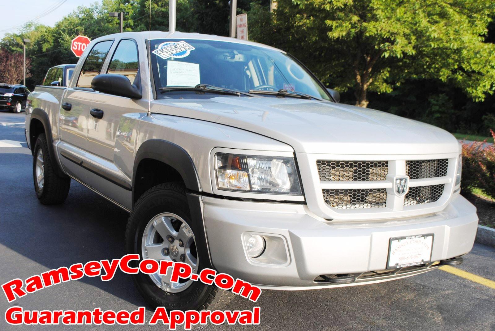 Used 2008 Dodge Dakota For Sale At Ramsey Corp Vin 1d7hw78n68s619394 1941 Truck Headliner