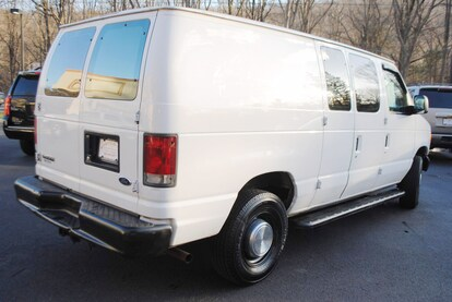 Outstanding Used 2006 Ford E 250 For Sale At Ramsey Corp Vin Machost Co Dining Chair Design Ideas Machostcouk
