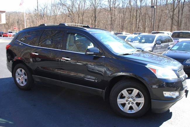 Used 2009 Chevrolet Traverse For Sale At Ramsey Corp
