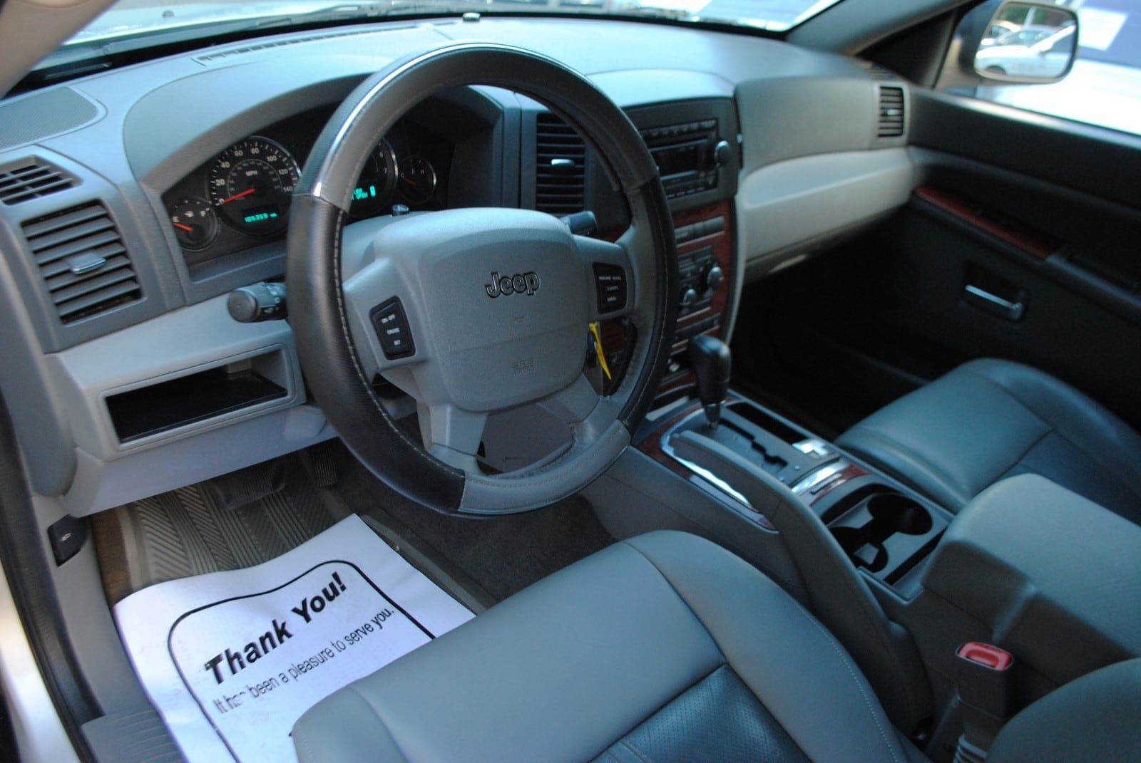 Used 2005 Jeep Grand Cherokee For Sale at Ramsey Corp  | VIN