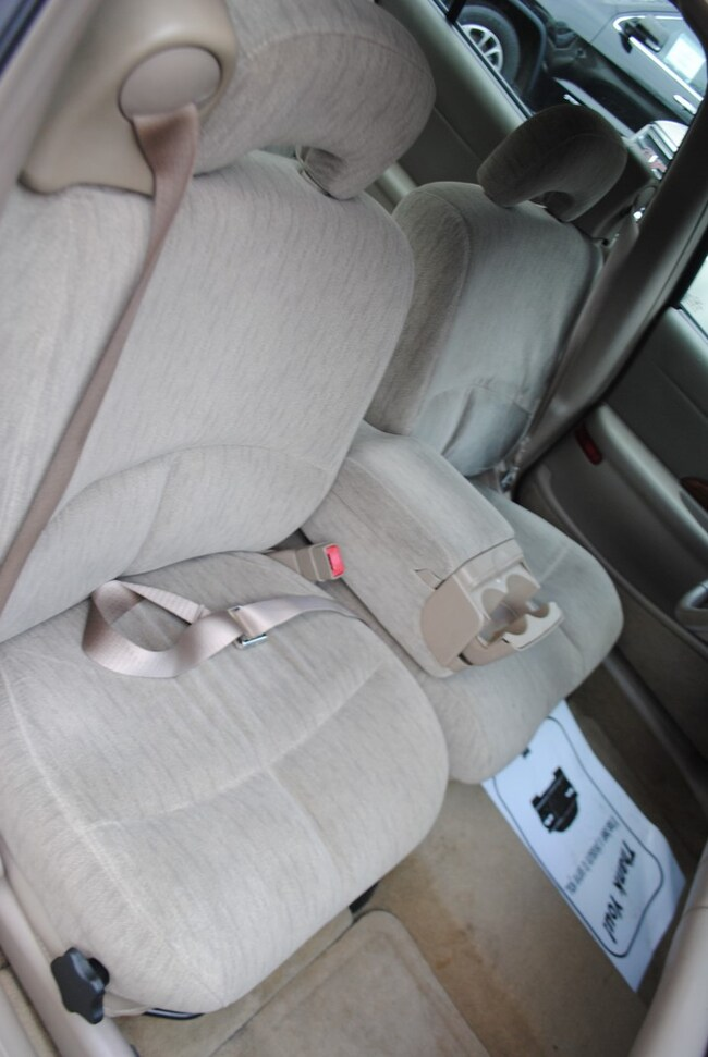 2003 Buick Century Seat Covers Velcromag