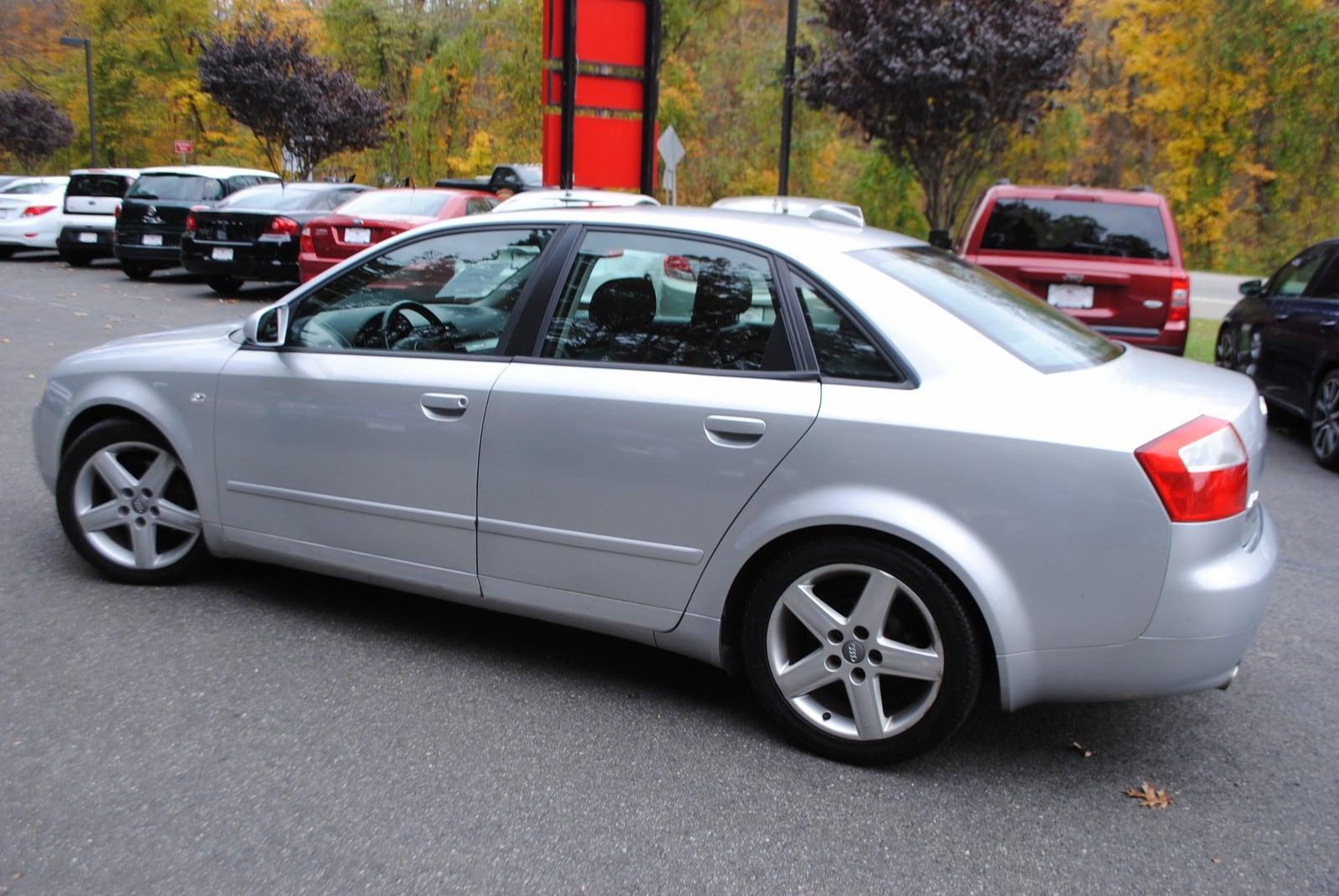 used 2004 audi a4 for sale west milford nj rh ramseycorp com 2009 Audi A4 2014 Audi A4