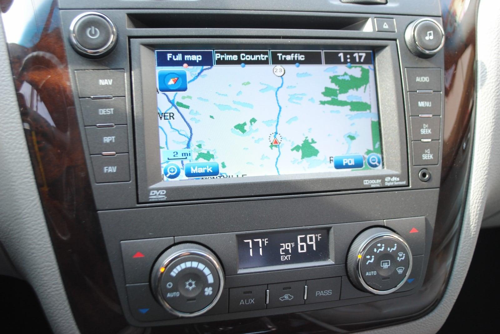 Used 2011 Cadillac Dts For Sale At Ramsey Corp Vin 1g6kh5e64bu118577rhramseycorp: Cadillac Dts Navigation Radio At Gmaili.net