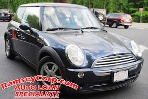 2006 MINI Cooper 1.6