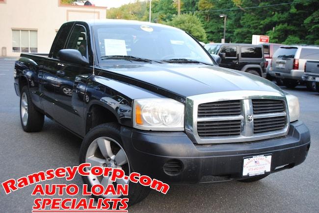 2006 Dodge Dakota ST 3.7 Truck Club Cab