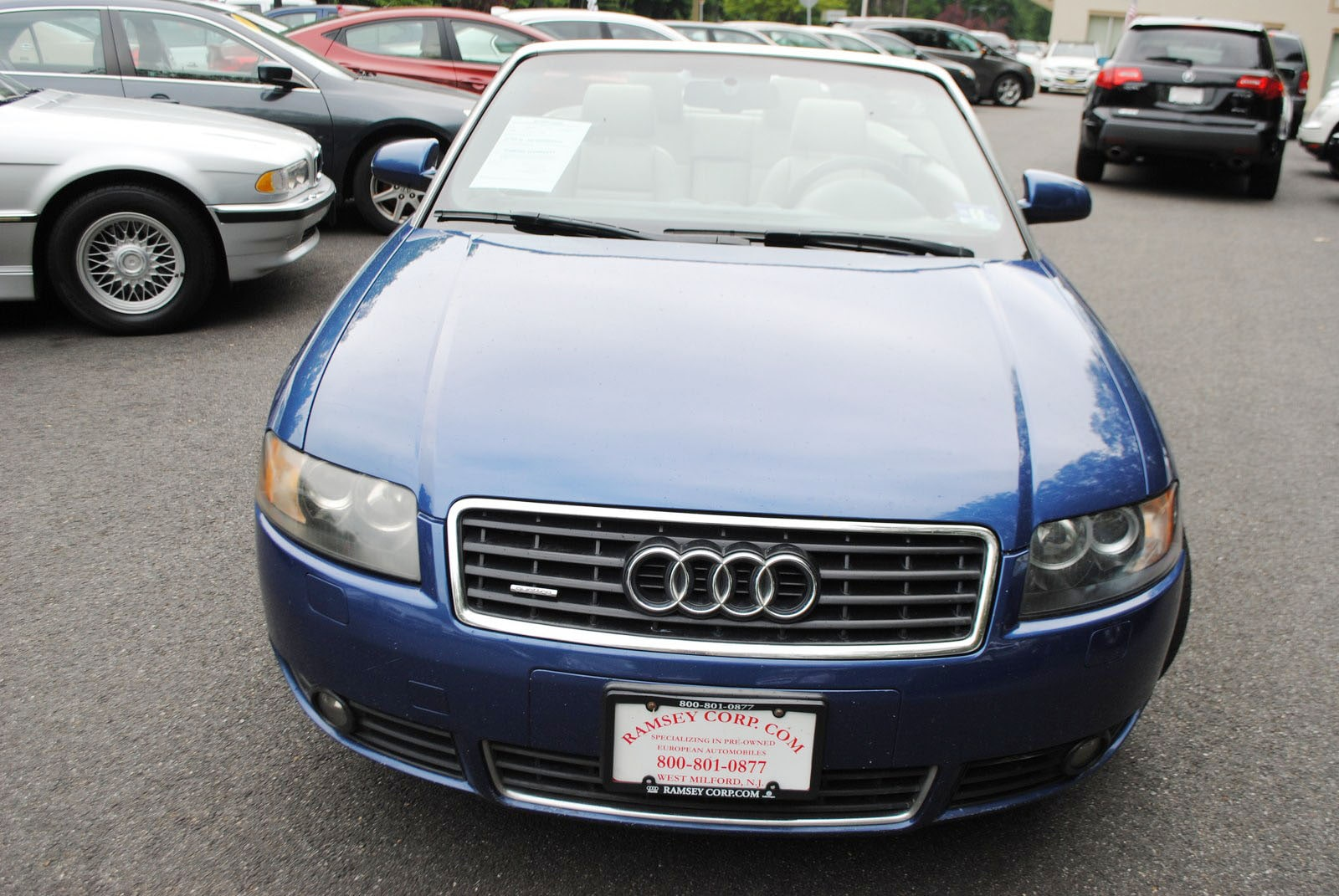 used 2004 audi a4 for sale west milford nj rh ramseycorp com Audi A4 Turbo Audi A4 Turbo