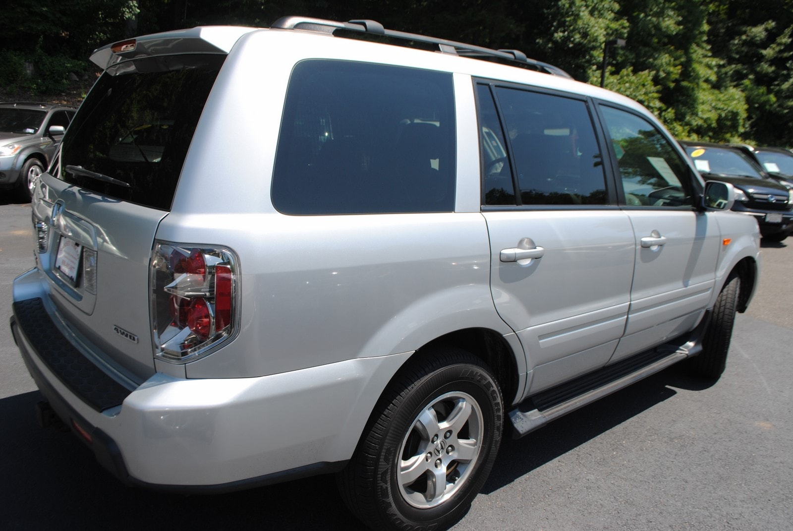 used 2006 honda pilot for sale west milford nj. Black Bedroom Furniture Sets. Home Design Ideas