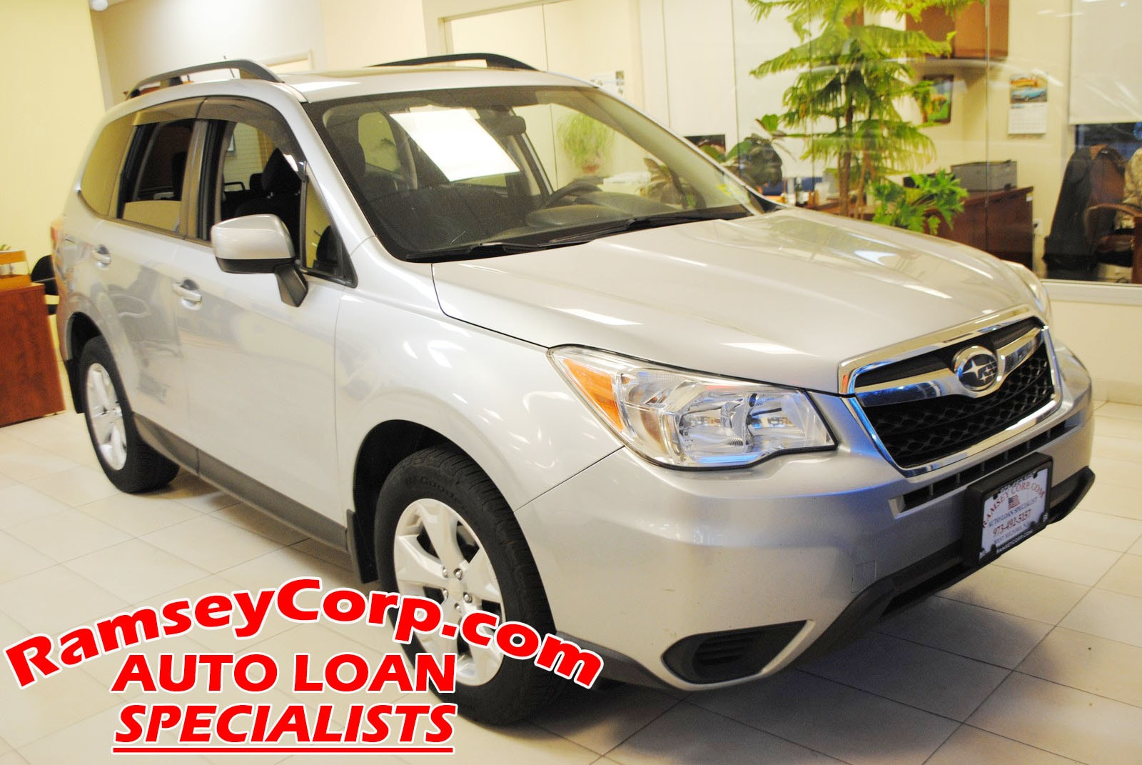 Used Subaru Forester West Milford Nj