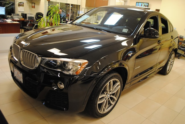 used 2015 bmw x4 for sale at ramsey corp vin 5uxxw3c57f0m88506. Black Bedroom Furniture Sets. Home Design Ideas