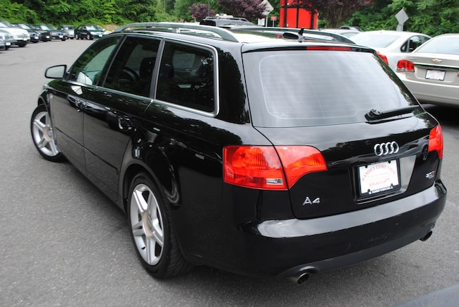 Used Audi A For Sale West Milford NJ - Audi a4 2006