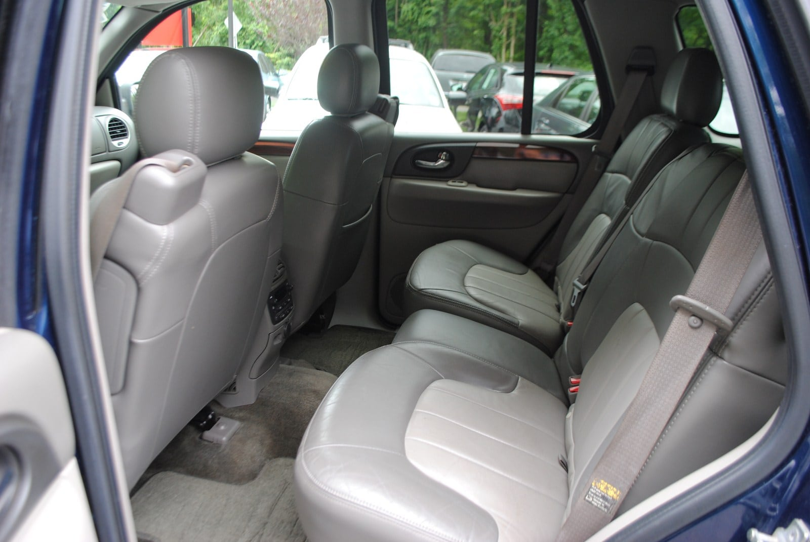 2004 Gmc Envoy Parts Manual 2002 Diagram On Fuse Box Used For Sale West Milford Ramseycorp Com Inside 1600x1071