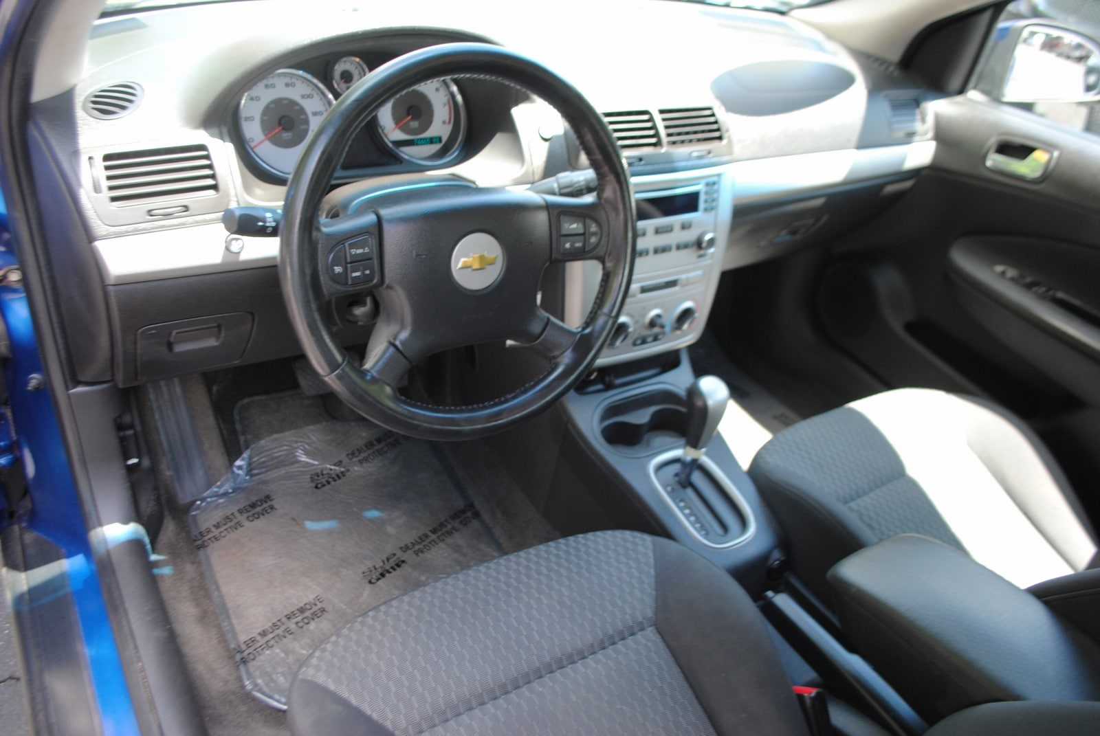 Used 2006 Chevrolet Cobalt For Sale at Ramsey Corp  | VIN