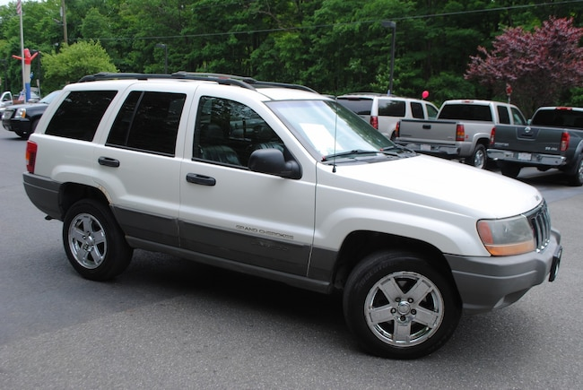 used 2000 jeep grand cherokee for sale at ramsey corp. Black Bedroom Furniture Sets. Home Design Ideas