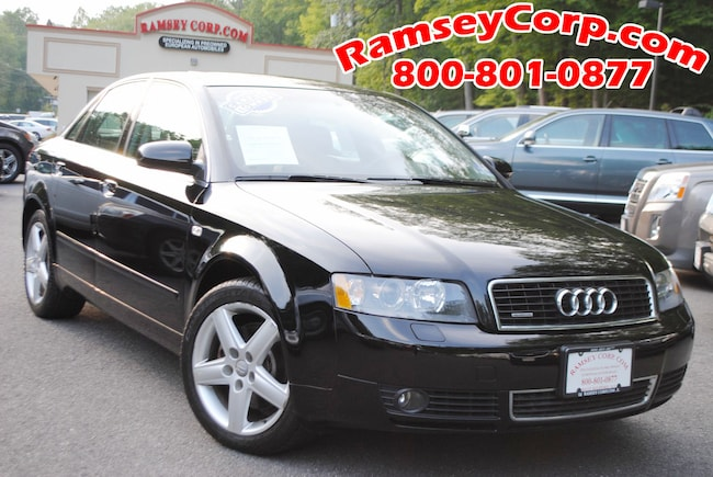 Used Audi A For Sale West Milford NJ - 2005 audi a4