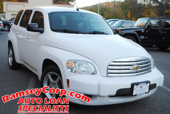 Used 2011 chevrolet hhr for sale west milford nj 2011 chevrolet hhr ls 22 suv freerunsca Image collections