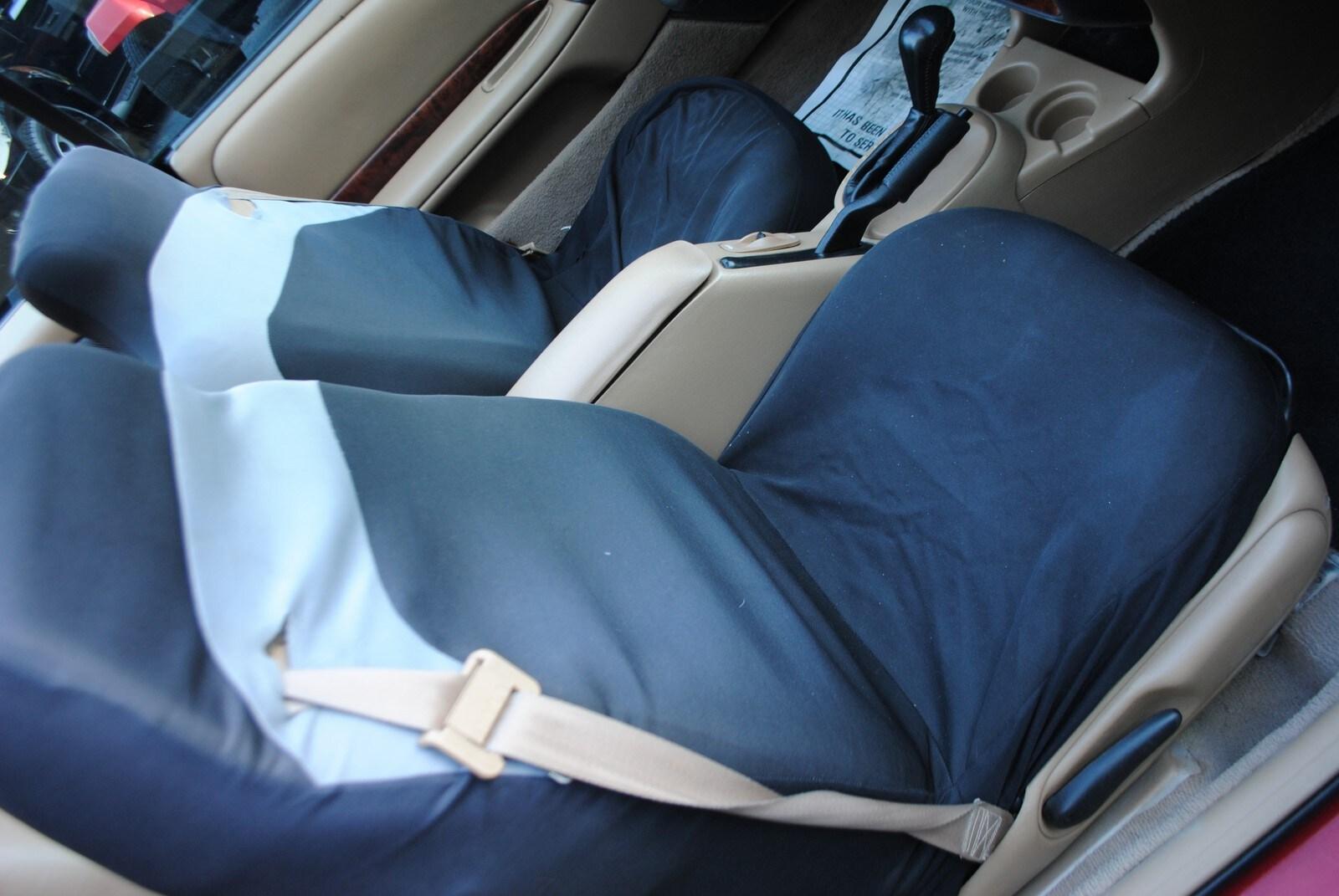 Chrysler Lebaron Power Seat Wiring
