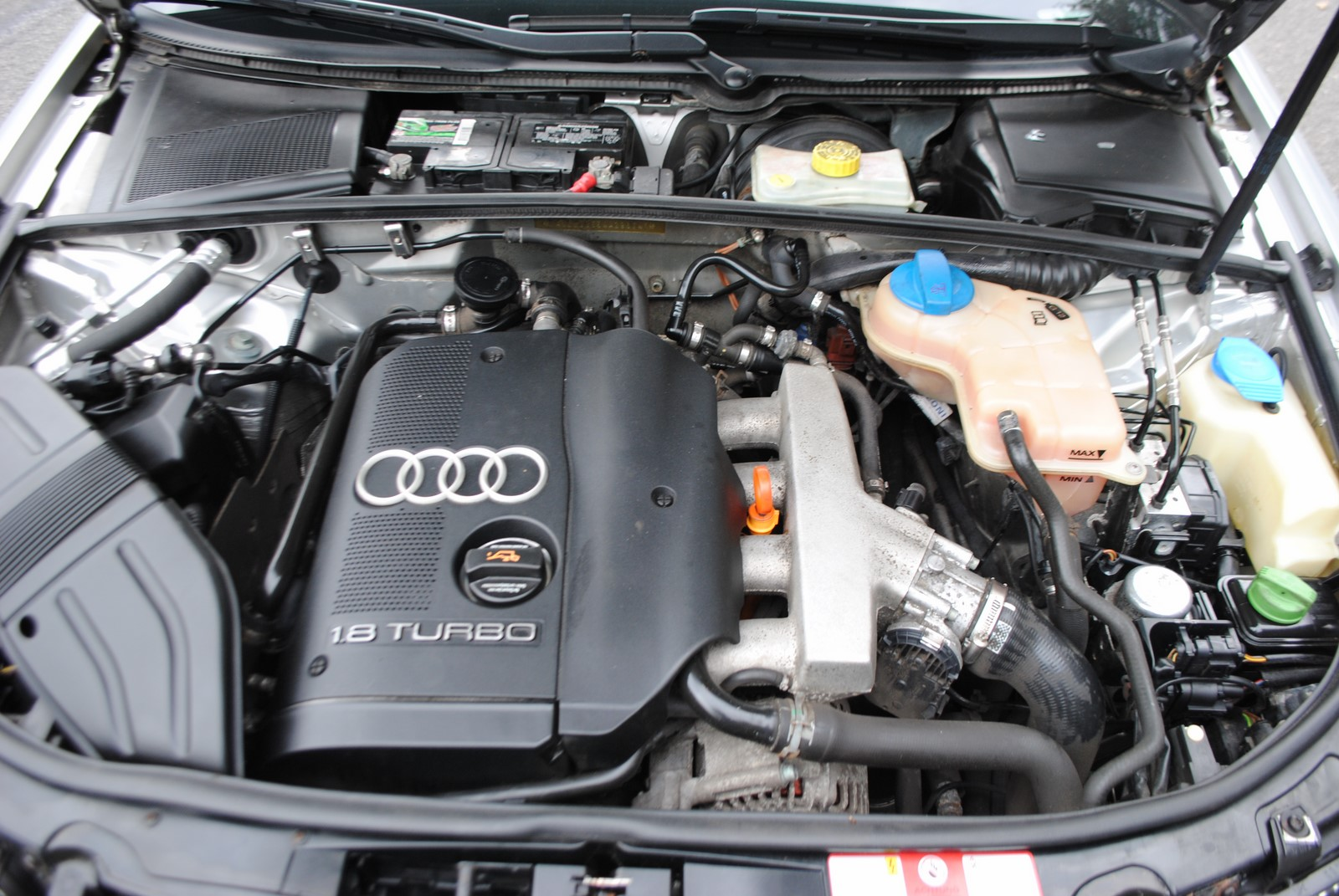 Used 2004 Audi A4 For Sale