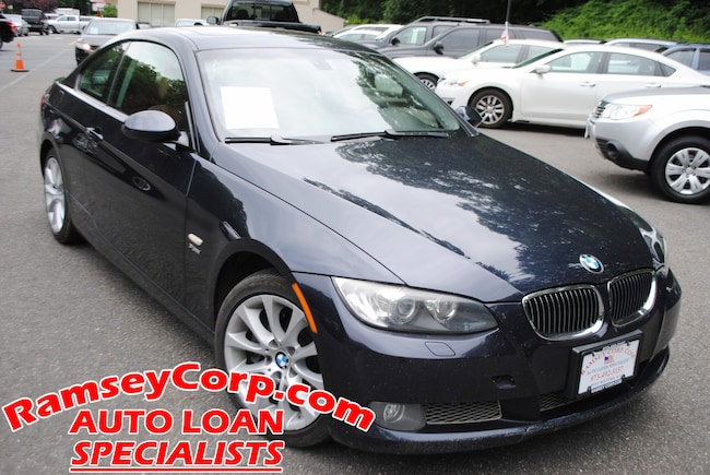 2009 BMW 335i xDrive 3.0 Coupe