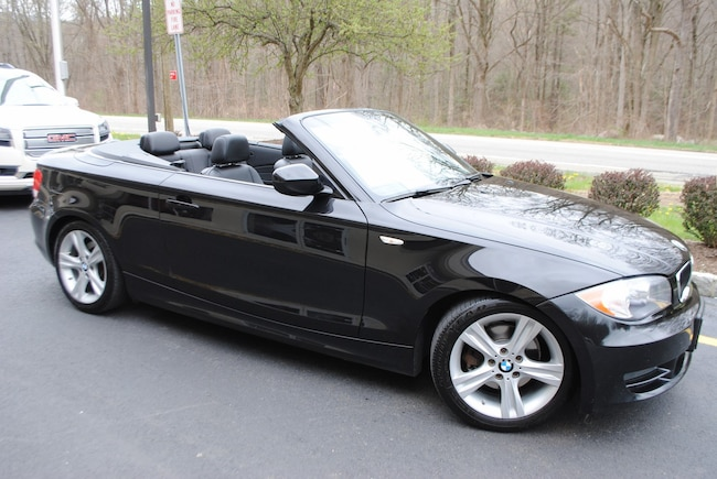 Used BMW I For Sale West Milford NJ - 2010 bmw 128i convertible