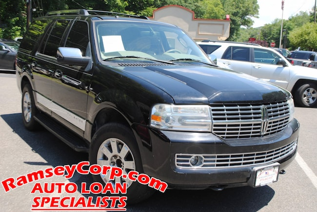 2007 Lincoln Navigator Ultimate SUV