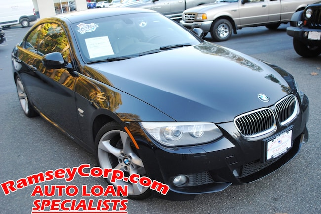 2011 BMW 328i xDrive 3.0 AWD Coupe