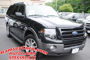 2011 Ford Expedition XLT 5.4