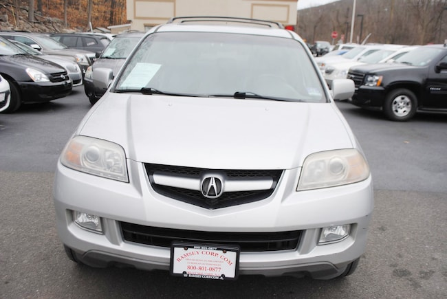 used 2006 acura mdx for sale at ramsey corp vin 2hnyd18836h530095. Black Bedroom Furniture Sets. Home Design Ideas