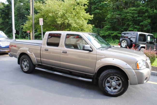 Used 2004 Nissan Frontier For Sale West Milford Nj
