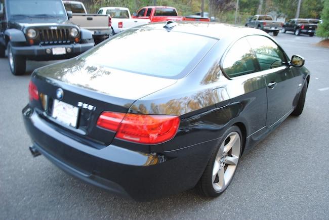 Used BMW I XDrive For Sale West Milford NJ - 2011 bmw 328i xdrive coupe