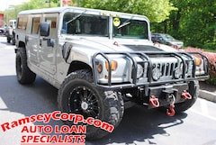 1997 AM General Hummer Wagon 6.5 L Turbo SUV