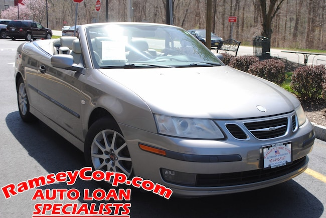 2005 Saab 9-3 Arc 2.0 Convertible