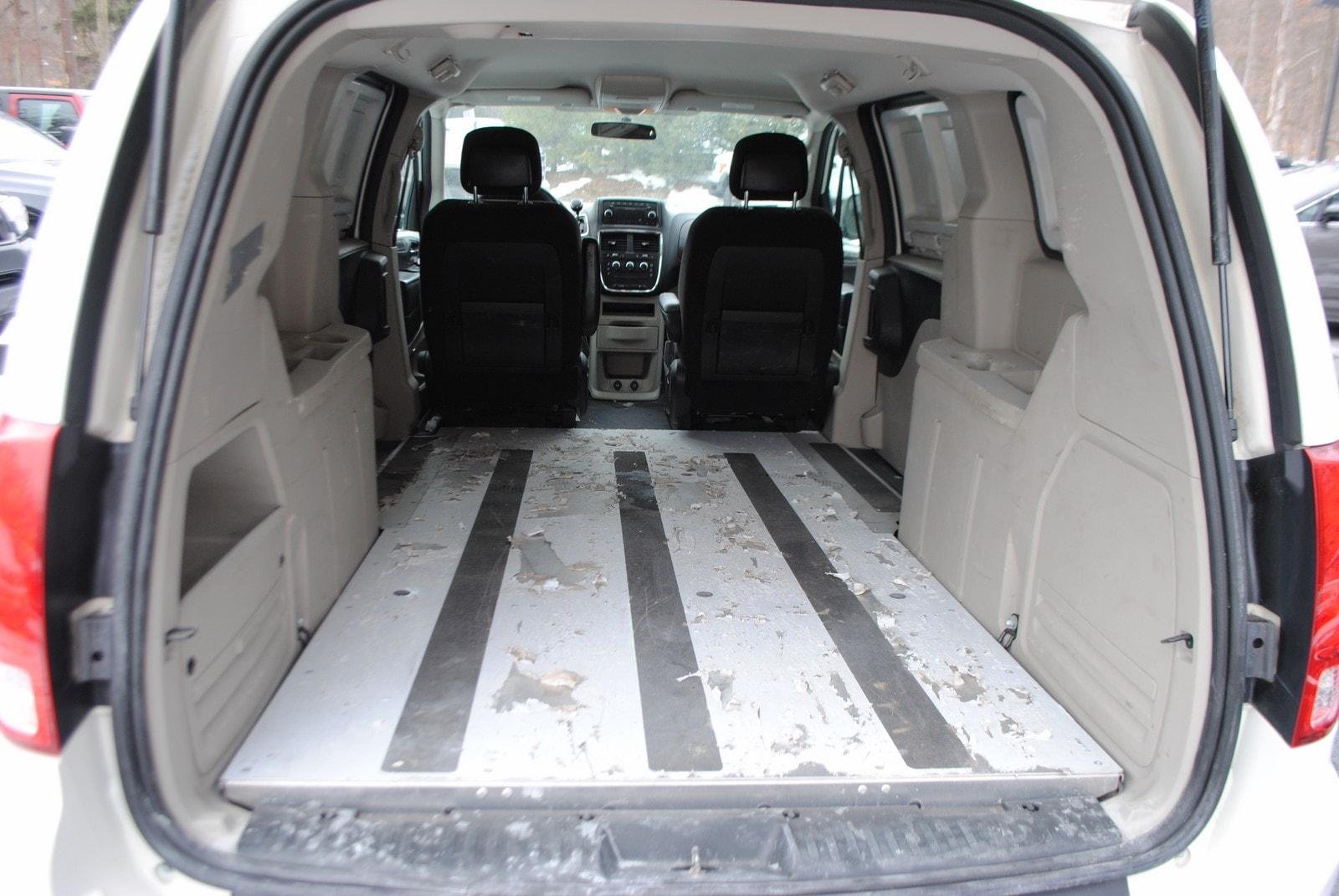 2013 RAM Cargo - Price, Photos, Reviews & Features |2013 Ram Cargo Tradesman Van