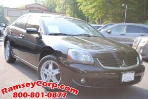2007 Mitsubishi Galant ES 2.4
