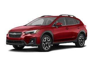 2019 Subaru Crosstrek 2.0i Limited SUV [0G9, 0LE, 0J6, 21]