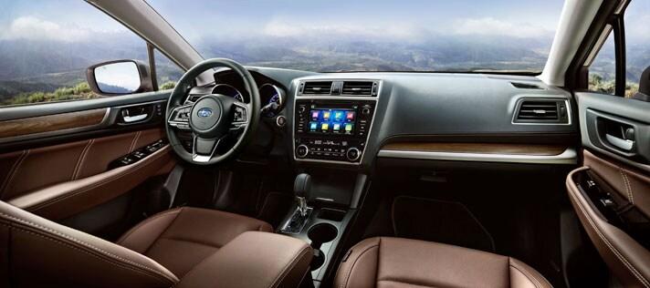 2018 Subaru Outback Rockland County NY