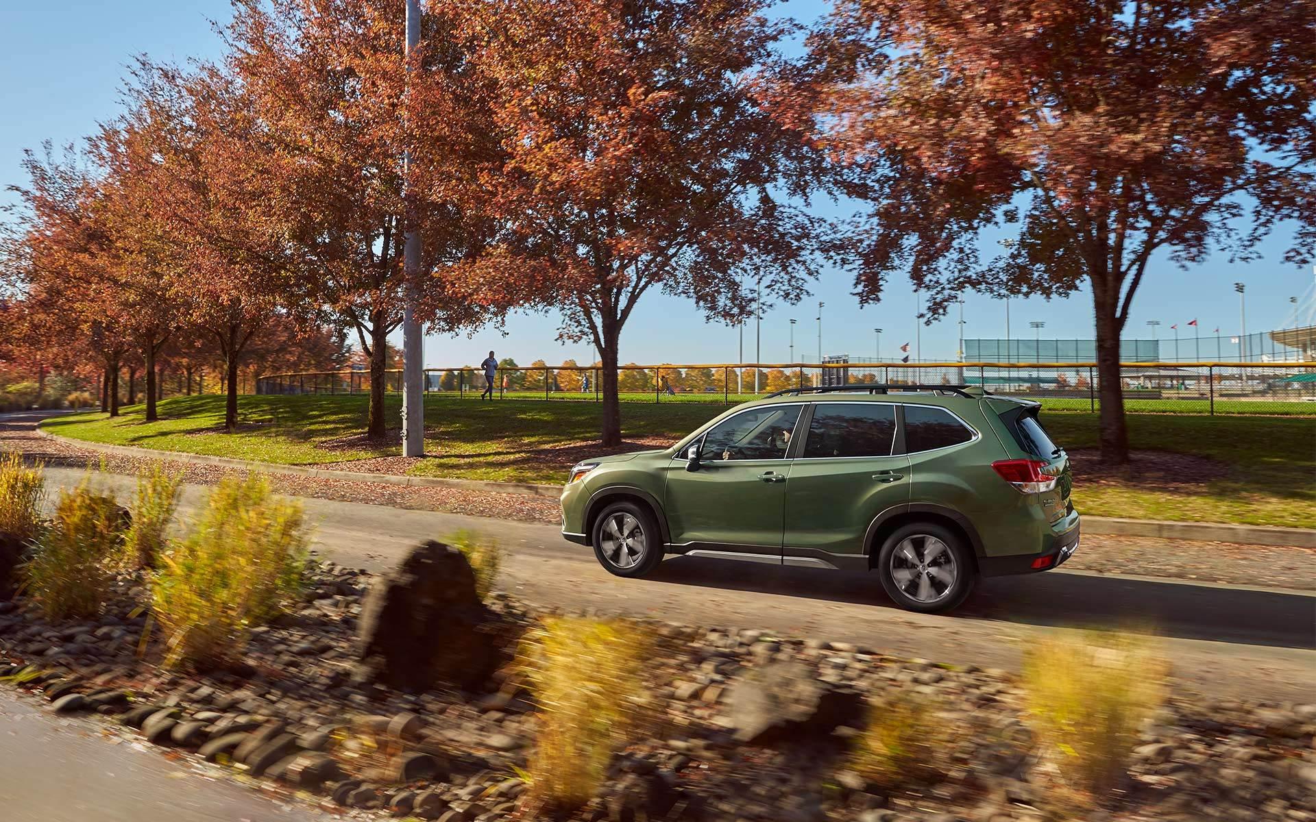2020 Subaru Forester Emerson NJ