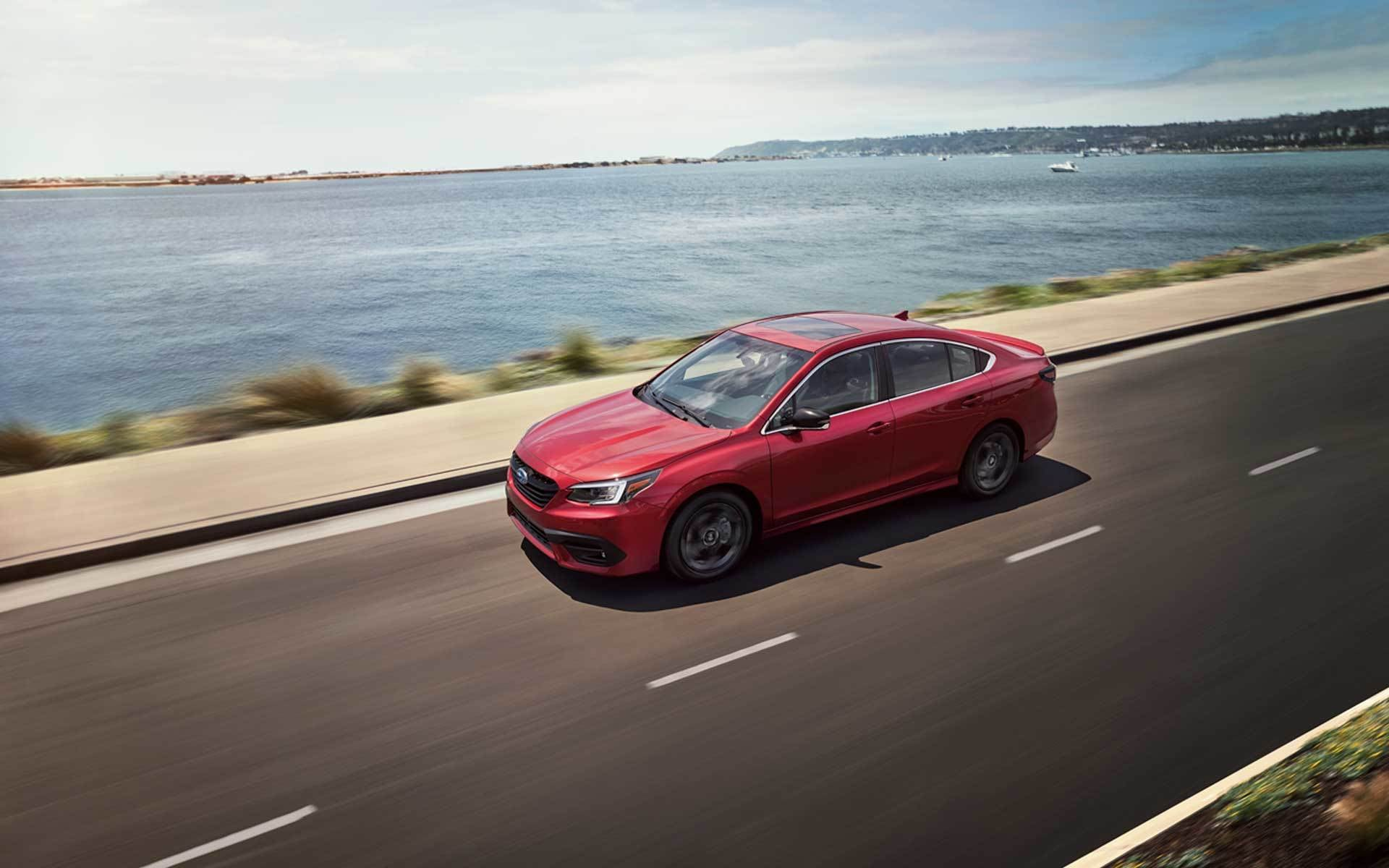 2021 Subaru Legacy Bergen County NJ