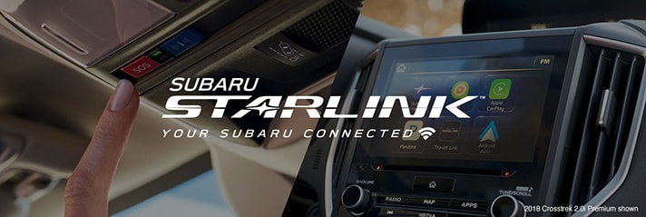 How to Connect Your Cell Phone to Your Subaru
