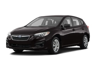 2019 Subaru Impreza 2.0i 5-door [03, 09L, 0DM, 0LF, 0DQ]