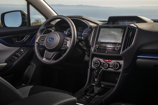 2019 Subaru Crosstrek Hybrid Rockland County NY