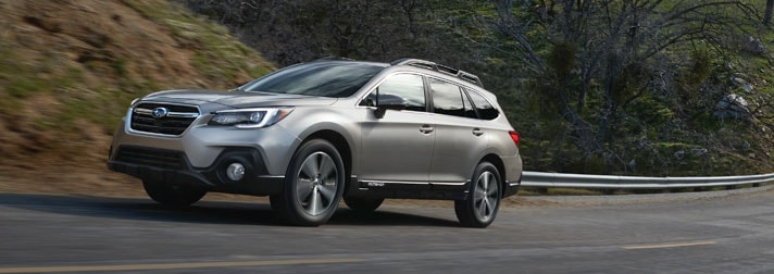2018 Subaru Outback Bergen County NJ