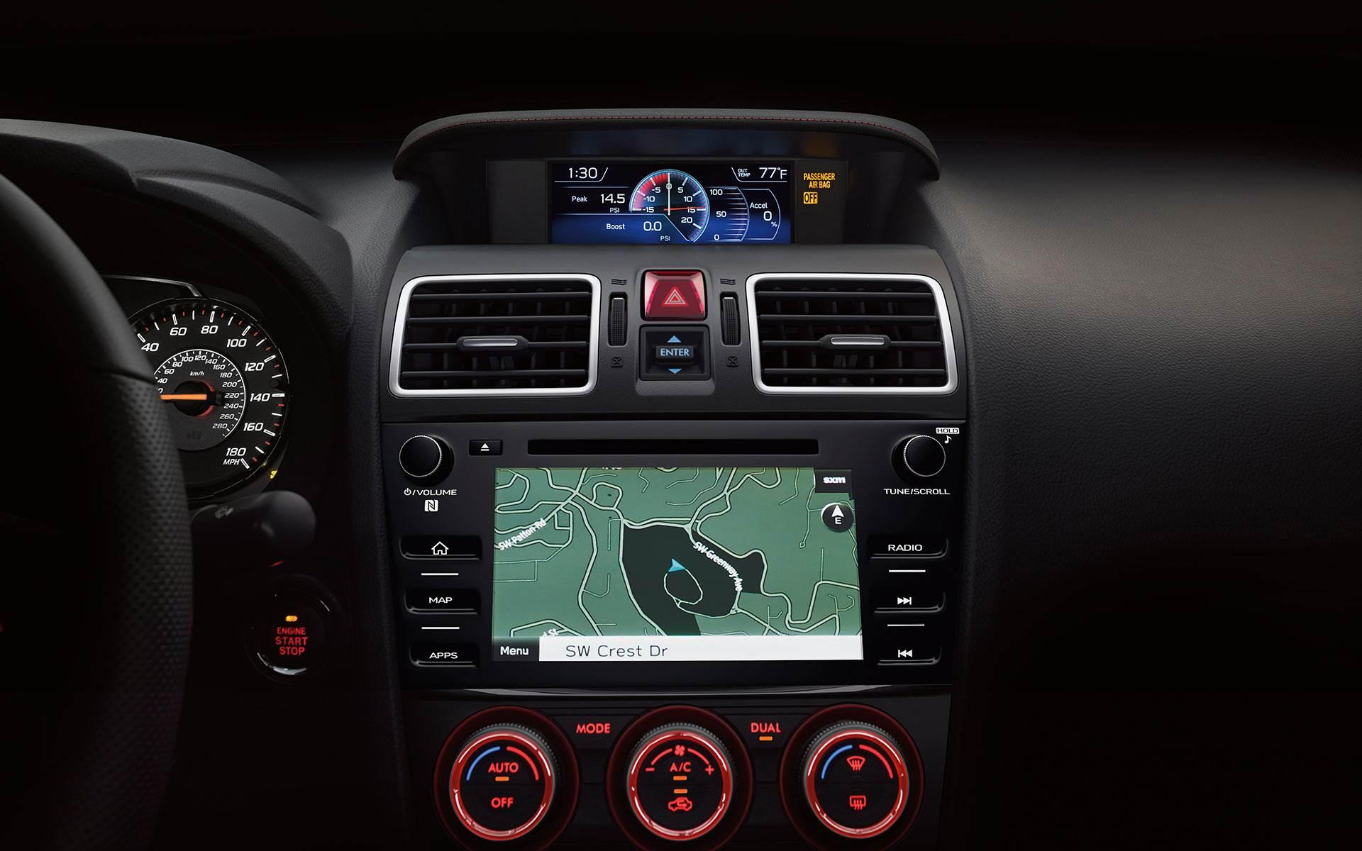 2020 Subaru WRX Ramsey NJ