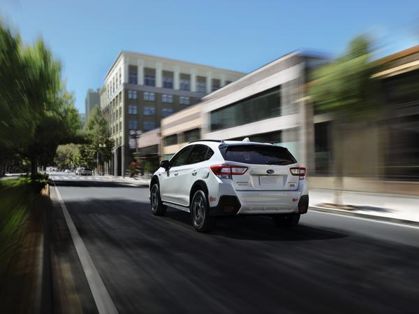 2019 Subaru Crosstrek Hybrid Wayne NJ