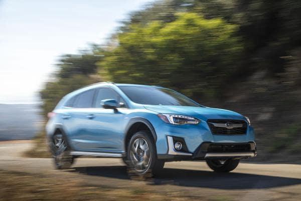 2019 Subaru Crosstrek Hybrid Bergen County NJ