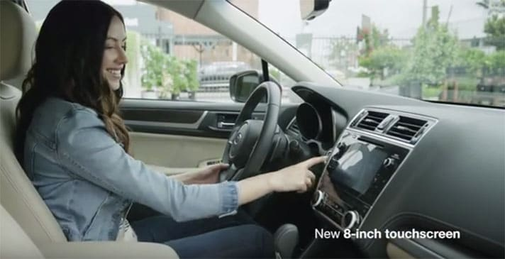 TomTom Navigation System Video