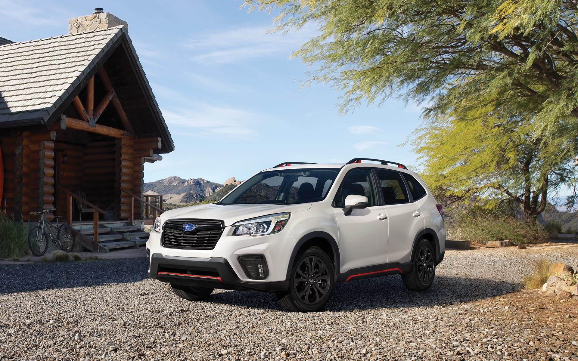 2019 Subaru Forester Lease Deals Nj Ramsey Subaru Forester Specials