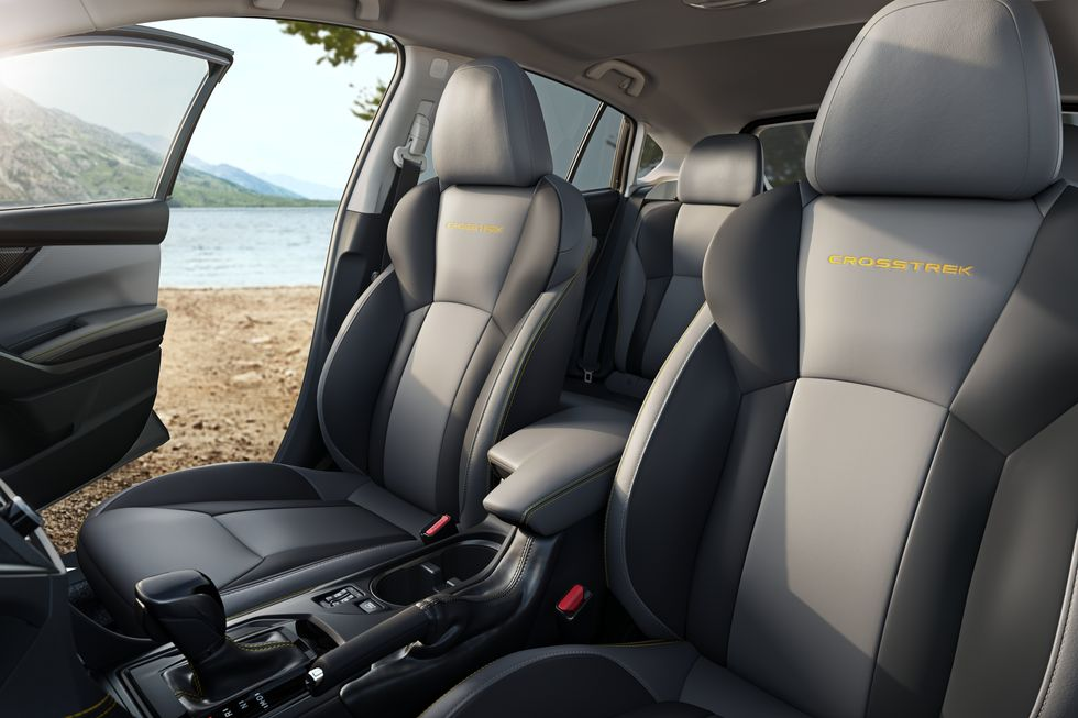 2021 Subaru Crosstrek Emerson NJ