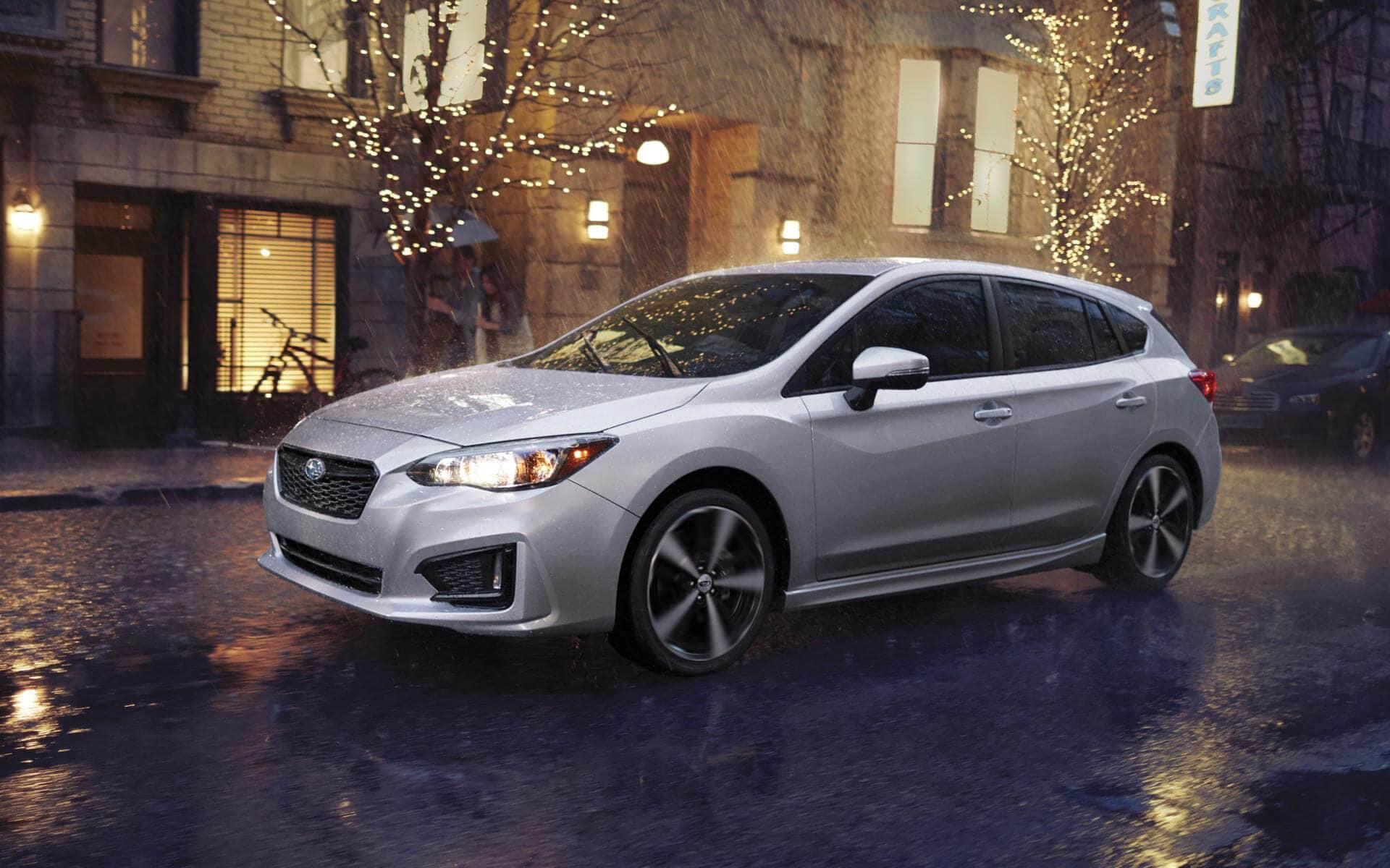 2019 Subaru Impreza Emerson NJ